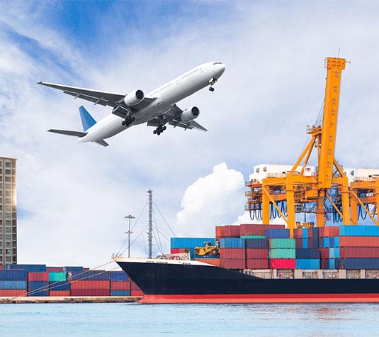 Import Forwarding